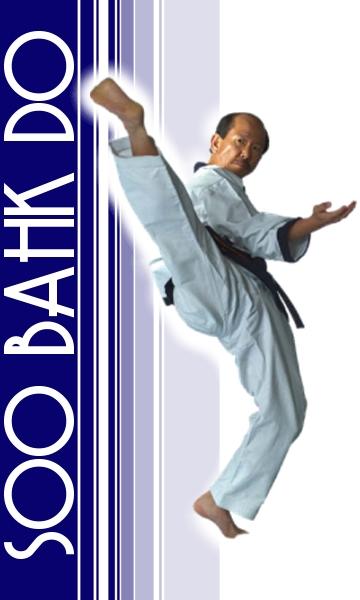 Soo Bahk Do